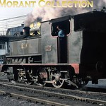 Turkish industrial steam, July 1977. Ere?li K�m�rleri ??letmesi���- EKI -���0-6-0PT no. 3 is depicted here at EKI's �atala?z? site and was a Bagnall product but no build date o ...